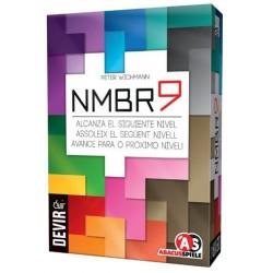 NMBR 9 (castellano)