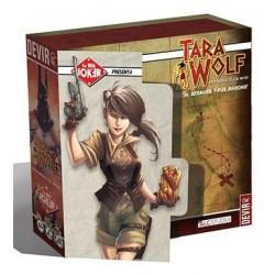 Tara Wolf: En el Valle de...