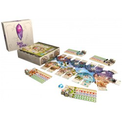Dice Forge (castellano)