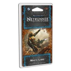 Netrunner LCG. Serie 7-5:...