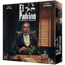 El Padrino: El imperio...
