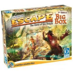 Escape. The Curse of the...