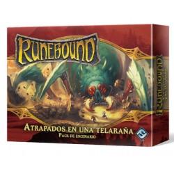Runebound 3ª edición:...