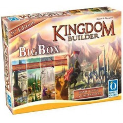 Kingdom Builder: Big Box...