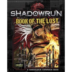 Shadowrun 5th. Book of the...