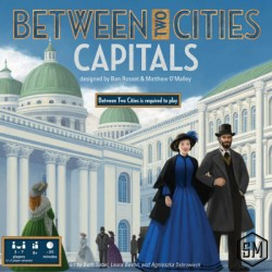 Between two Cities:...