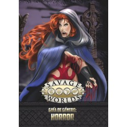 Savage Worlds. Guía de...
