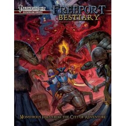 Freeport Bestiary for the...