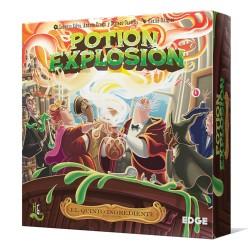 Potion Explosion: El Quinto...