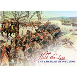 Hold the Line The American...