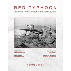 Red Typhoon: The Soviet...