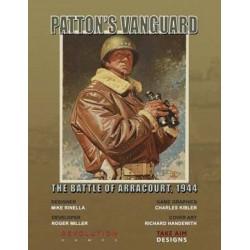 Patton's Vanguard: The...