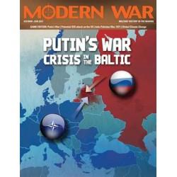 Modern War 29: Putin's War