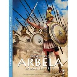 The Battle of Arbela