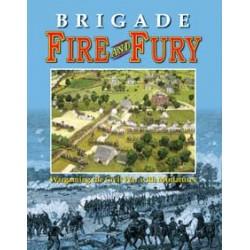 Brigade Fire and Fury...
