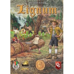 Lignum (Second Edition -...