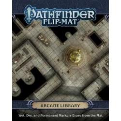 Pathfinder Flip-Mat: Arcane...