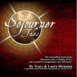 Sojourner Tales