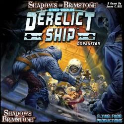 Shadows of Brimstone:...