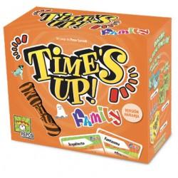 Time's Up Family 2 (Naranja)
