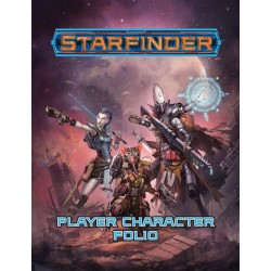Starfinder: Player...