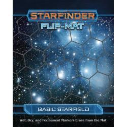 Starfinder: Flip-Mat Basic...
