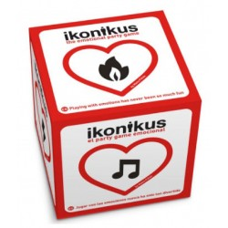 Ikonikus 4ª edición