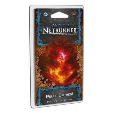 Netrunner LCG. Serie 7-6:...