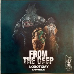 Lobotomy: From the Deep...