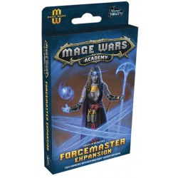 Mage Wars. The Forcemaster