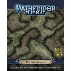 Pathfinder Flip-Mat:...