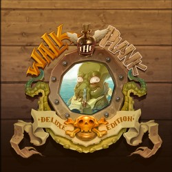 Walk the Plank: Deluxe Tin...