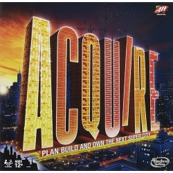 Acquire (New edition)