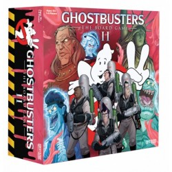 Ghostbusters: The Boardgame II