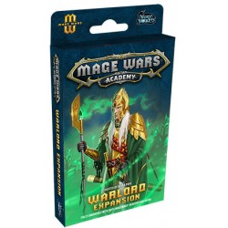Mage Wars Academy. Warlord...