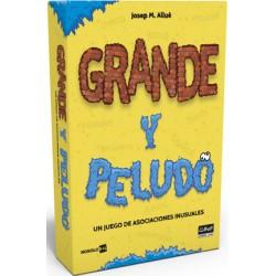 Grande y Peludo + promo