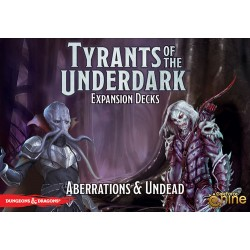 Tyrants Of The Underdark:...
