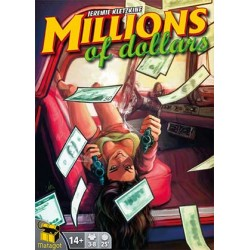 Millions of Dollars...