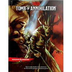 Dungeons & Dragons: Tomb of...