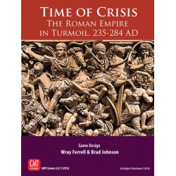Time of Crisis (2nd printing)