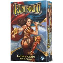 Runebound 3ª edición: La...