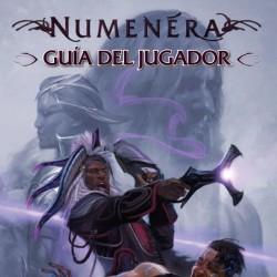 Numenera - Guía del jugador