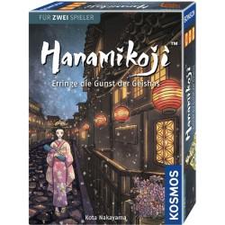 Hanamikoji (alemán)