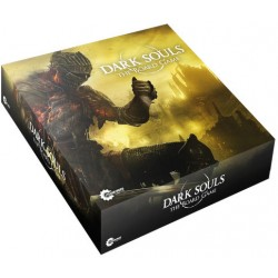 Dark Souls: The Boardgame...