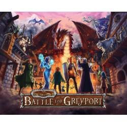 Red Dragon Inn: Battle for...