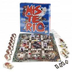 Misterio (juego de tablero)