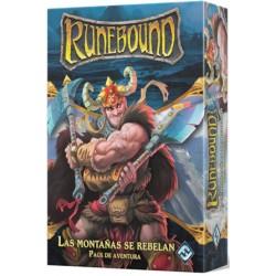 Runebound 3ª edición: Las...