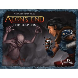Aeon's End: Depths...
