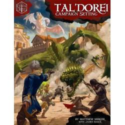 Critical Role: Tal'Dorei...