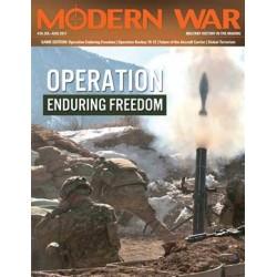 Modern War 30: Enduring...